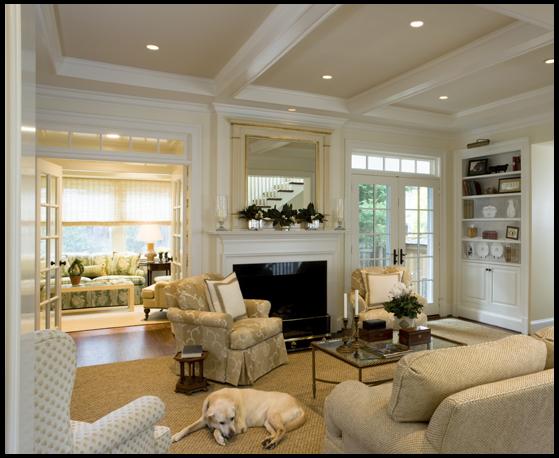 BE Interiors Kelley Interior Design Inspiration