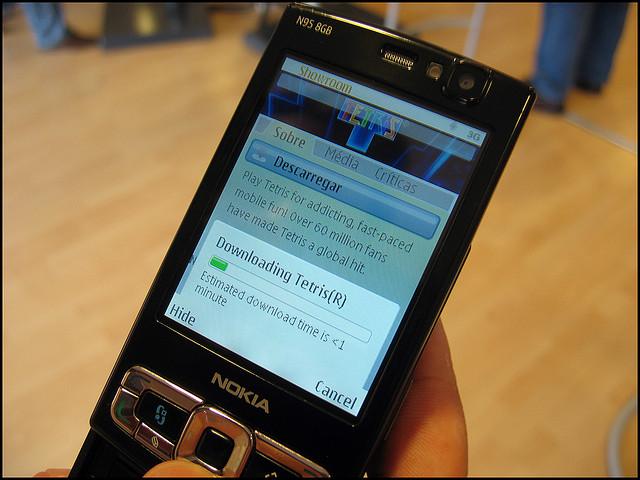 Sony Xperia S, Motorola Razr I and Samsung Galaxy S2