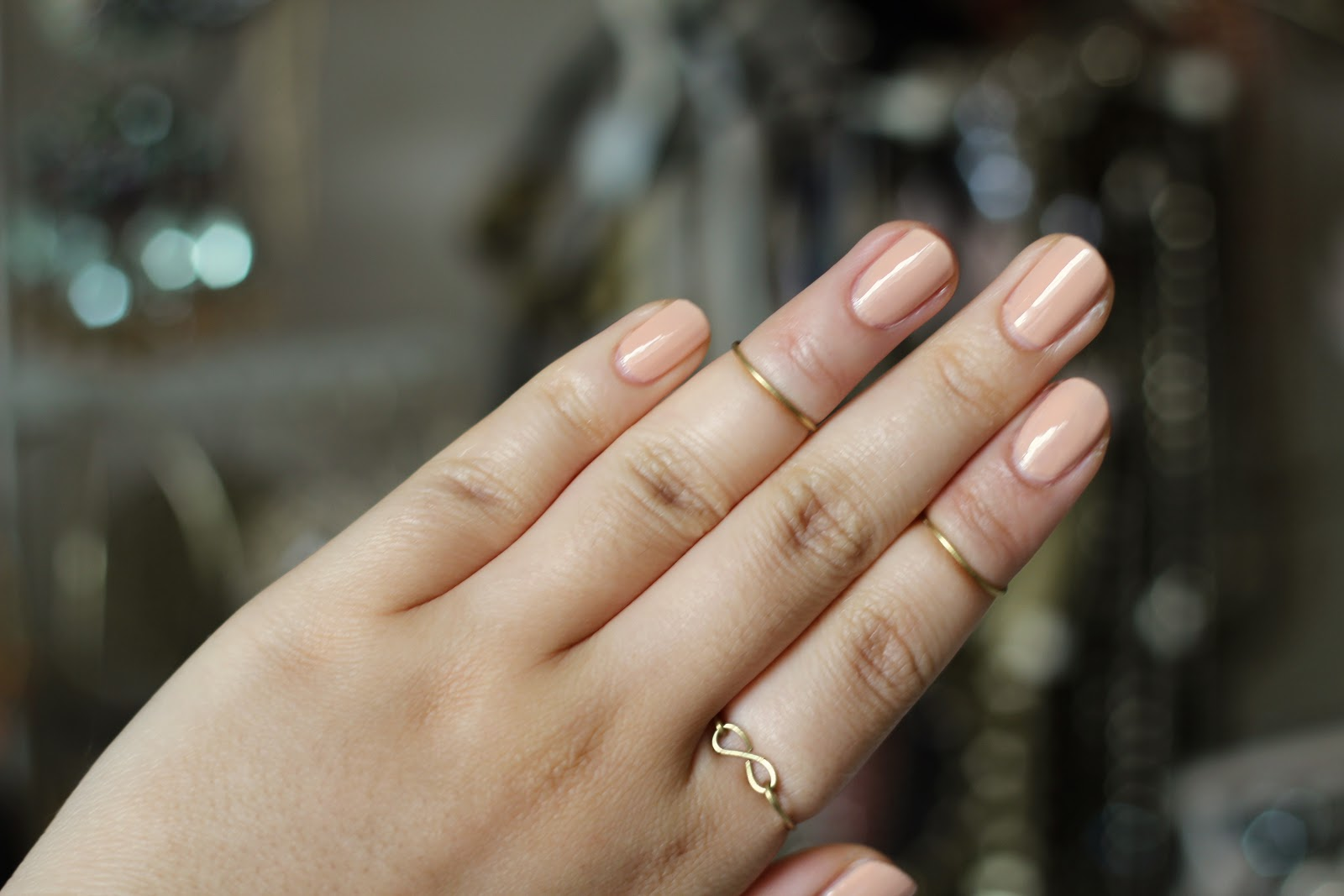 The Best Nude Nail Polish Shades For Every Skin Tone   SELF
