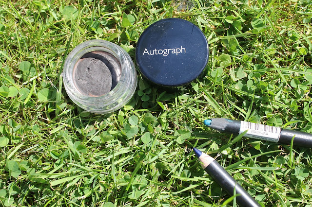 Current Eye Makeup Favourites Autograph GOSH Model Co
