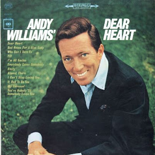 Andy Williams - Dear Heart (1965)