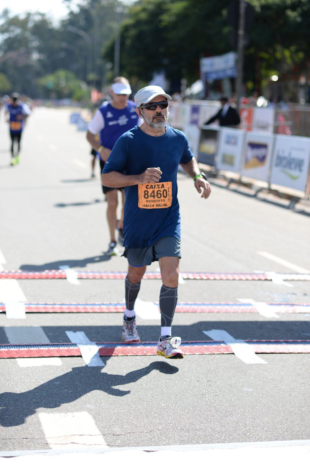 Maratona São Paulo 2015
