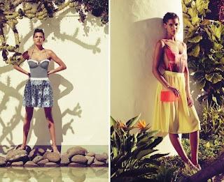 Coleccion Primark verano 2014