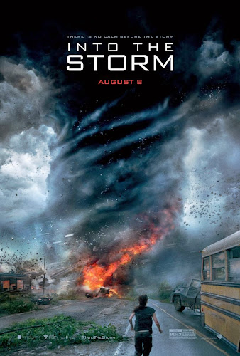 Into the Storm (BRRip 720p Dual Latino / Ingles) (2014)