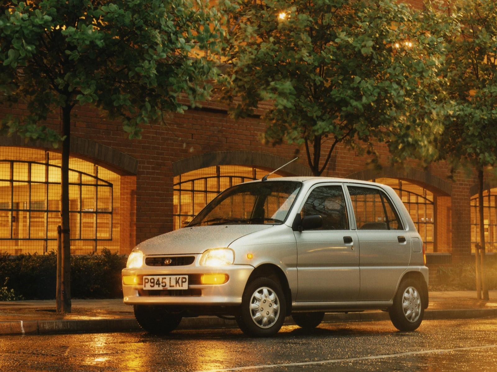 Car and car zone daihatsu cuore 1997 new cars car reviews car daihatsu cuore 1997 vanachro Gallery