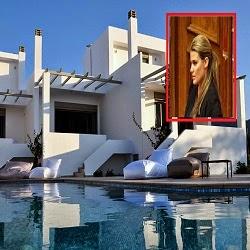 Βουλευτής (της ΔΗΜΑΡ) έχτισε τουριστικό συγκρότημα κατοικιών. Οι ...ευχές Πανούση
