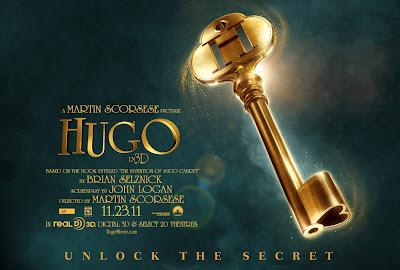 La invención de Hugo Película