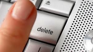que puedo hacer para eliminar un programa que no aparece o no quiere desinstalarse desde el panel de control