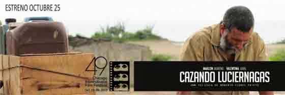 CAZANDO-LUCIÉRNAGAS-Colombia-Festival-Internacional-Cine-Chicago