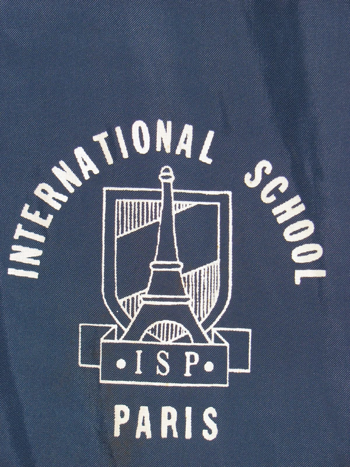 THOMAS Q KIMBALL WA8UNS International School Of Paris 1984 1985 1986