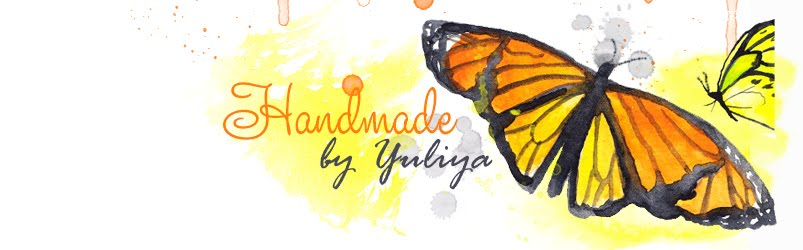 Handmade by Yuliya