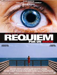 Cartel Requiem por un sueño