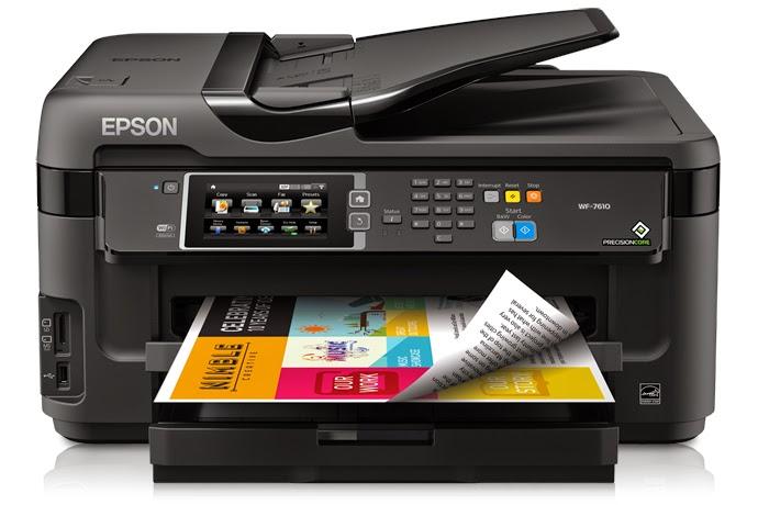 Download Cd Driver Printer Epson L200