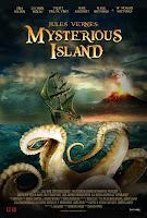 La isla misteriosa de Julio Verne (2010) online y gratis