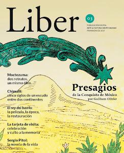 Liber, número 3