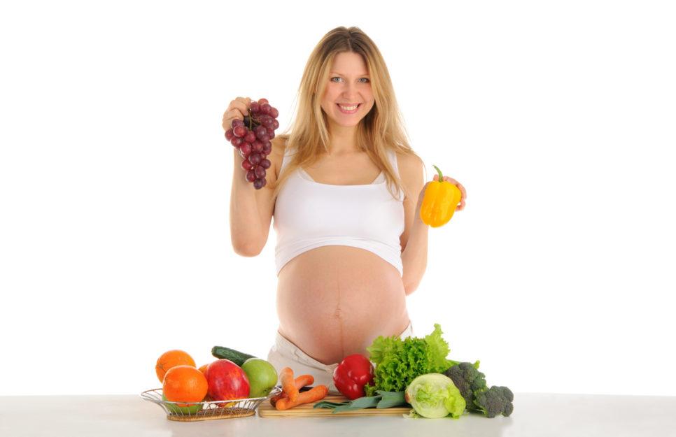 19 makanan yang baik untuk ibu hamil muda Yang Dapat Kamu Kenali