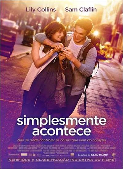 Download Simplesmente Acontece AVI HDRip + Legenda + RMVB LegendadoTorrent