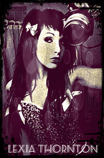 Lexia Thornton Erotica
