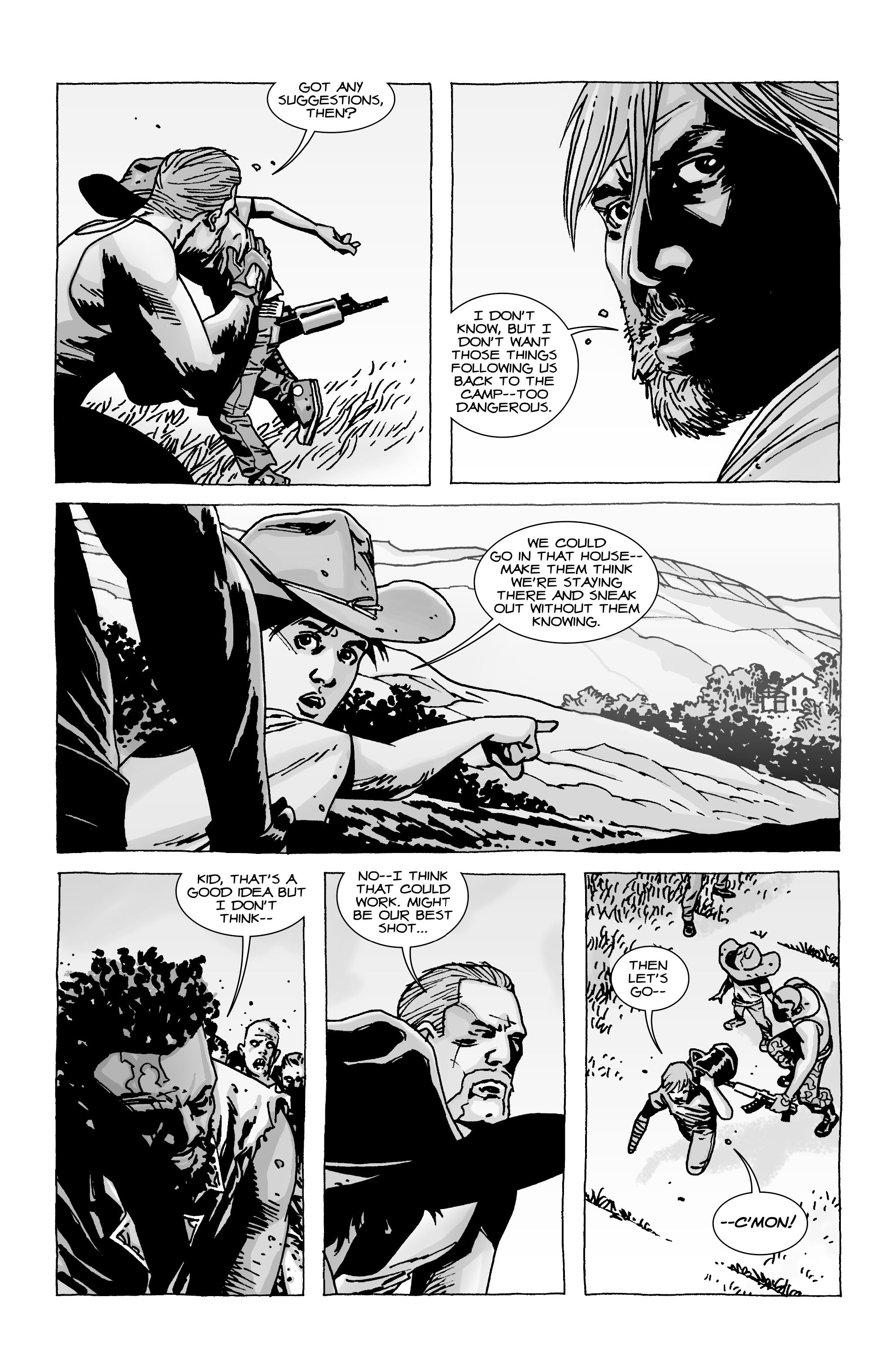 The Walking Dead 60 Page 4