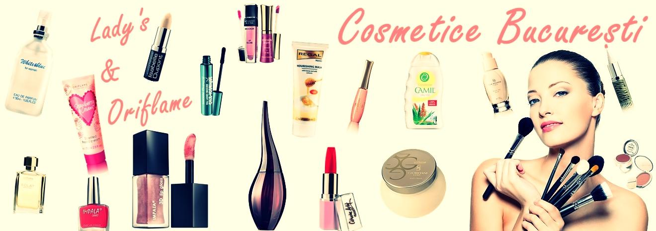 Cosmetice Bucuresti