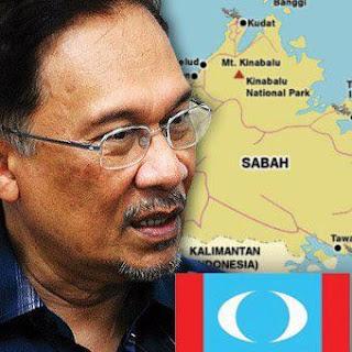 Sabah Sokong Kepimpinan Najib