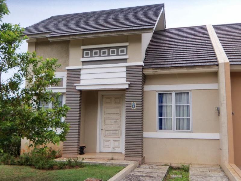 Desain Rumah Minimalis Terbaru 5