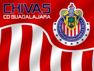 Imagen de Las Chivas de Guadalajara