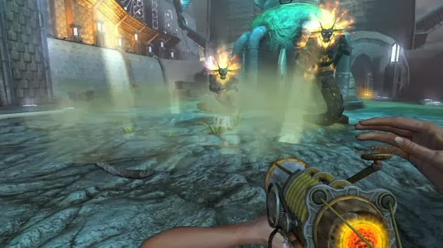 Free Download Dreamkiller PC Game
