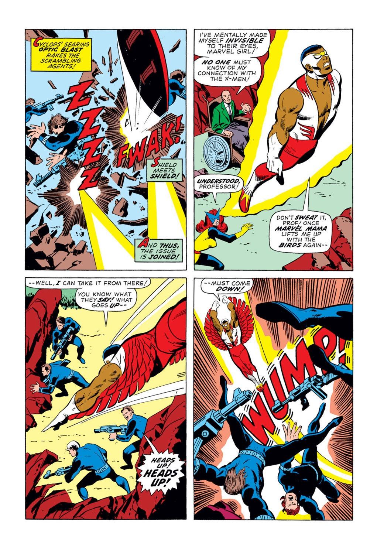 Captain America (1968) Issue #173 #87 - English 4