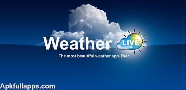 Weather Live v1.5.3
