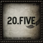 20.FIVE