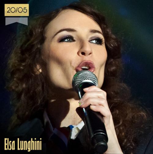 20 de mayo | Elsa Lunghini - @MusicaHoyTop | Info + vídeos