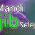 Cara Mandi Wajib Selepas Haid Arab, Rumi dan Maksud