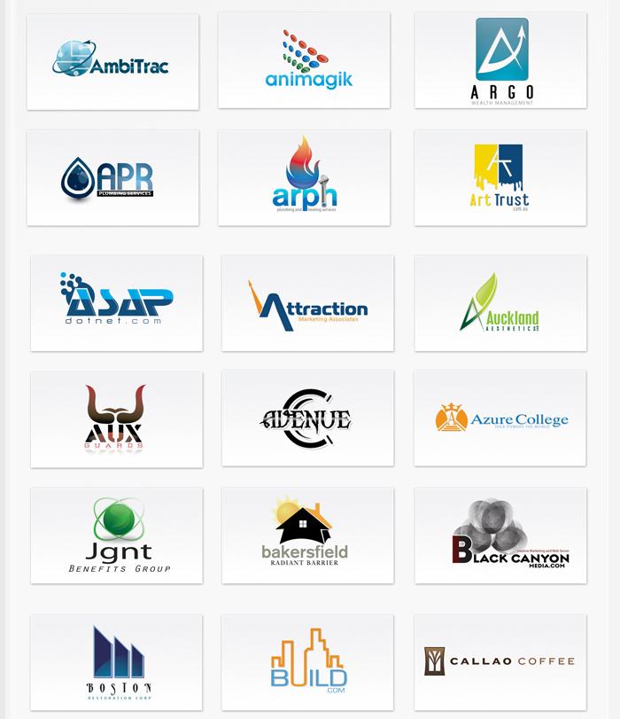 logos starting with k bing images
