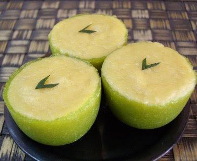 cake kulit pisang