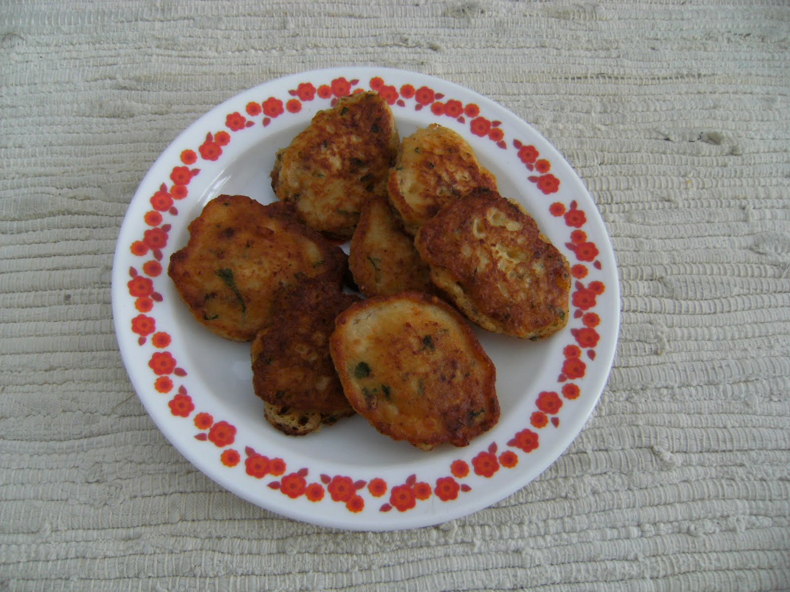 Les recettes chouettes de sissi beignets au poulet fum et basilic - Comment cuisiner poulet fume ...
