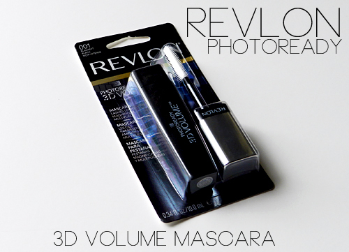 revlon photoready mascara