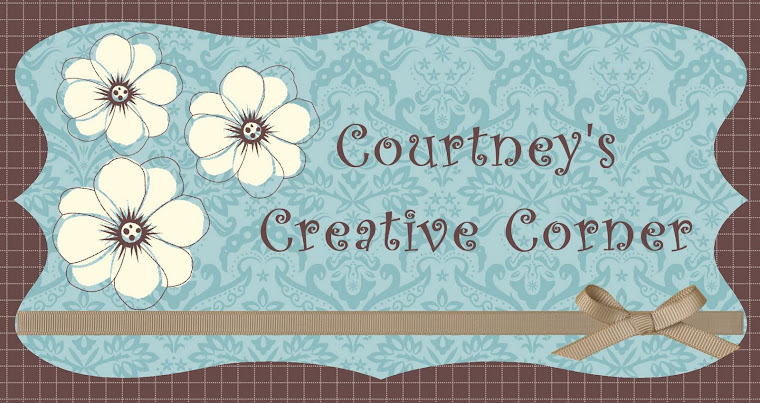 Courtney's Creative Corner