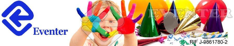 Servicio de decoración para fiestas y eventos infantiles