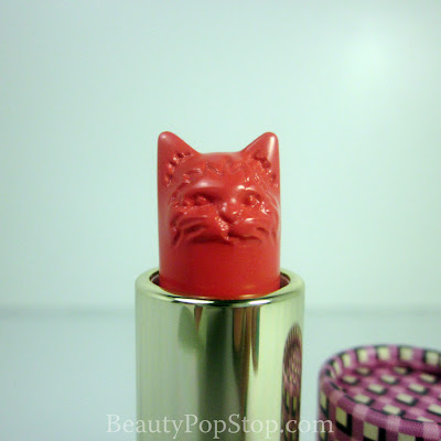 paul & joe beaute cat blusher stick