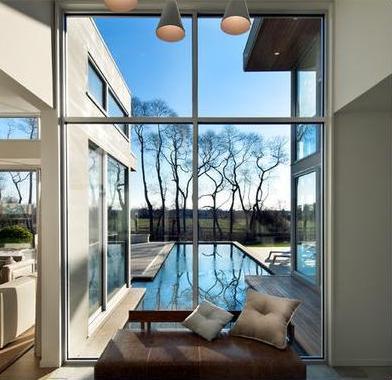 Fotos y dise os de ventanas octubre 2012 - Fotos de casas grandes ...