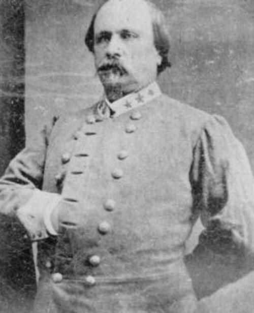 Confederate Colonel picture 3