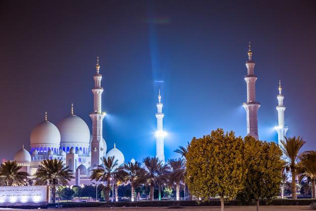 Jalur masuknya islam di nusantara atau Indonesia