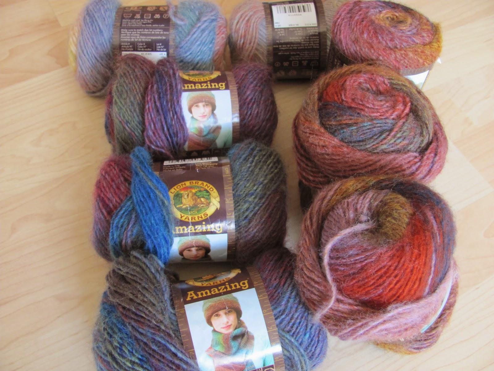 L 39 univers d 39 une tricoteuse quelques lys for Michael artisanat montreal
