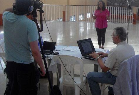 Cineastas buscan apoyo para producir película Soy de Zacapa