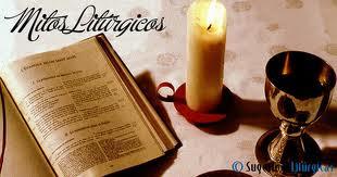 """Mitos Litúrgicos: """"A adoração eucarística fora da Missa é ultrapassada"""""""
