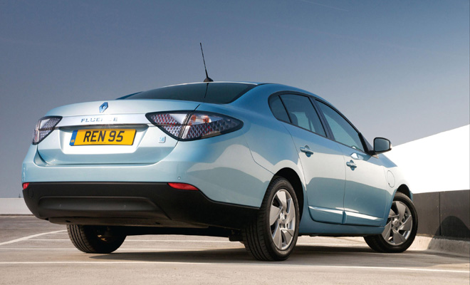 Is Renault's Fluence ZE now a bargain electric banger?
