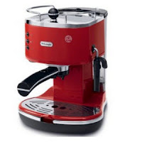 Buy Delonghi ICONA EC 310 Cappuccino and Espresso Coffee Maker at Rs. 6995 Via  Amazon:Buytoearn