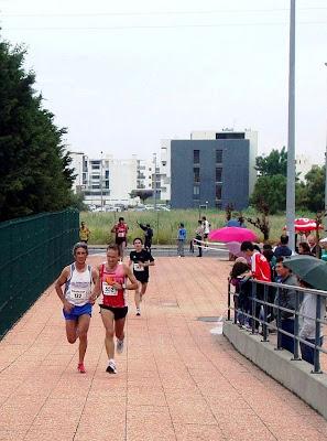 Foto de corrida G.P. Atletismo Rui Silva 2011