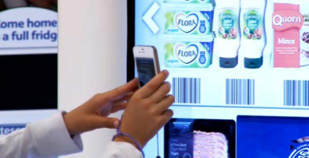 Korea-Virtual-Shopping-Store